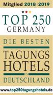 Top 250 Tagungshotel <br> 2018 / 2019