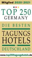 Top 250 Tagungshotel 2020 / 2021